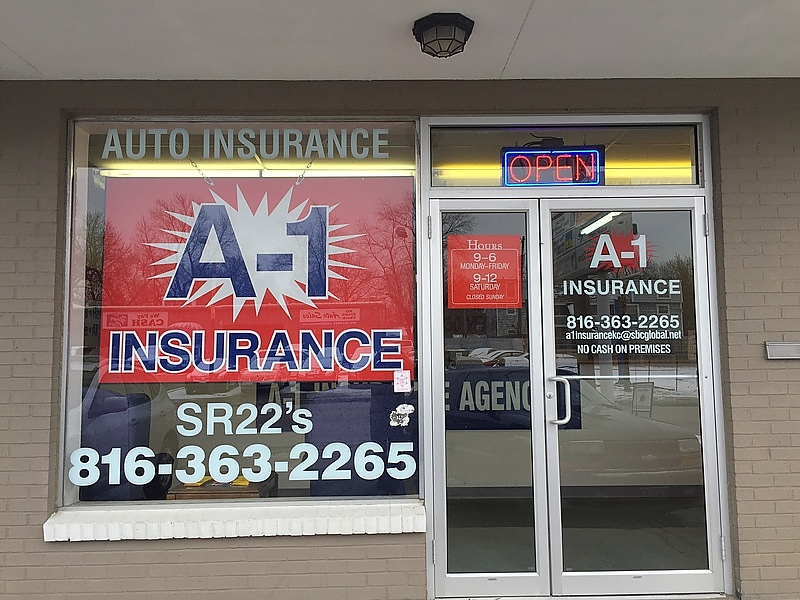A1 Insurance KC About